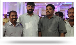 VAMSI CHANDER REDDY MLA
